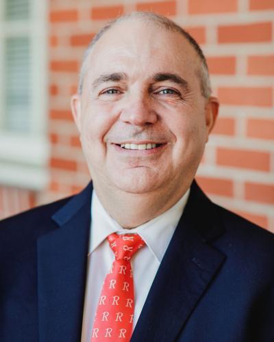 Lou Byars  Rome City Schools Superintendent