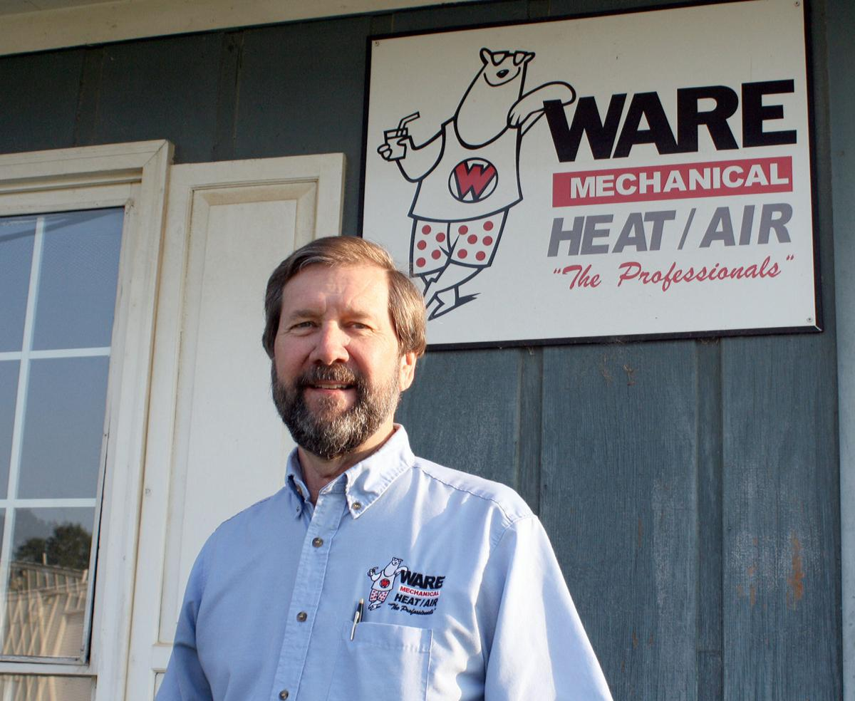 Small Business Snapshot: Ware Mechanical