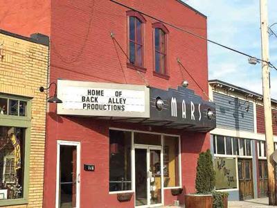 Mars Theatre generic