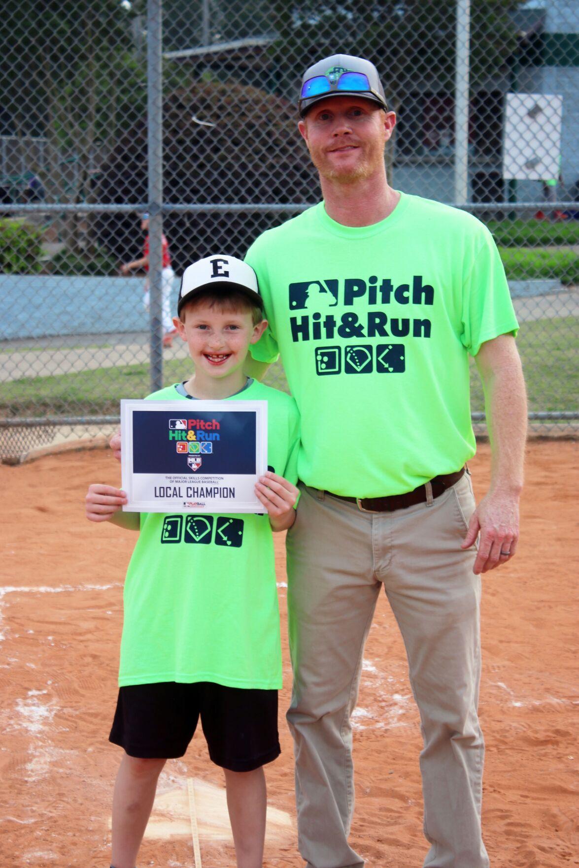 Cameron Blanton Winner