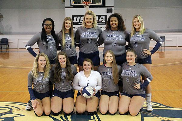 VOLLEYBALL: New talent, veteran experience looking to mix well for Lady Bobcats