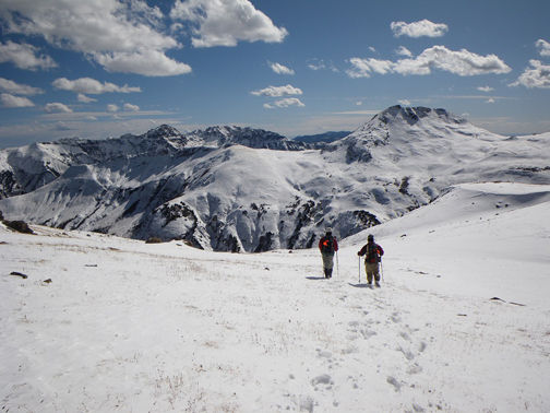 Unified Warrior Foundation plans Continental Divide Trail hike