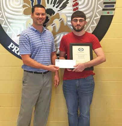 Owen Security Solutions accepting scholarship applications