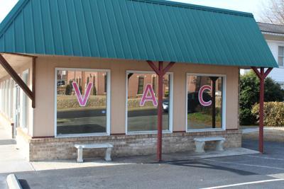 VAC building