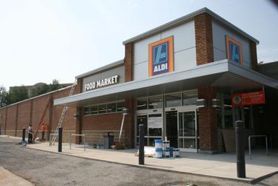 ALDI looks to build Calhoun store | The Calhoun Times