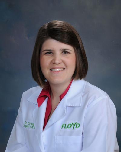 Dr. Julaine Cross