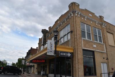 GEM Theatre STOCK
