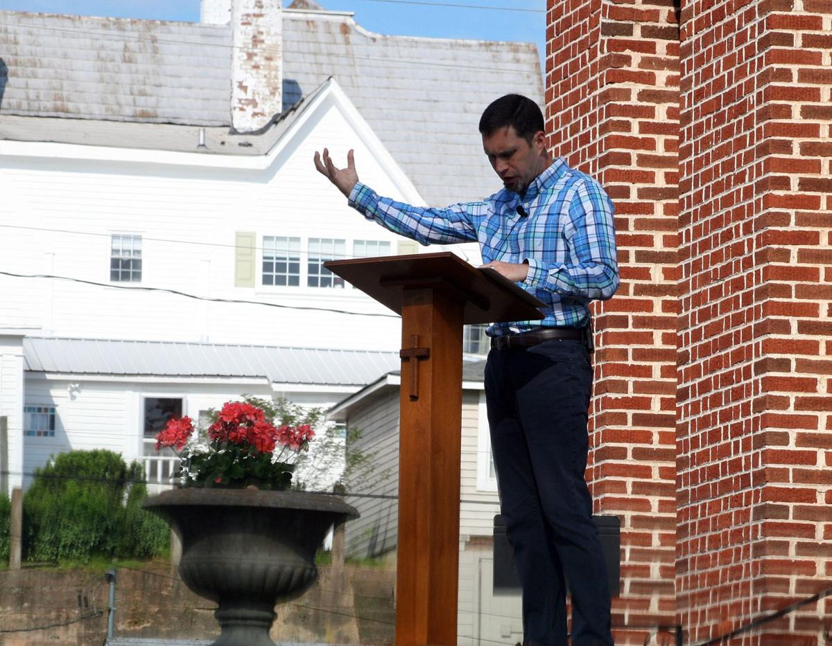 Churches find new ways to reach souls