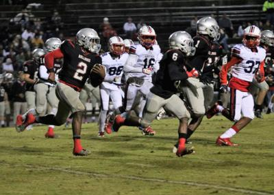 Decision day coming for Cedartown's Pryor | Local