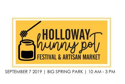 Holloway Hunny Pot Festival 2019