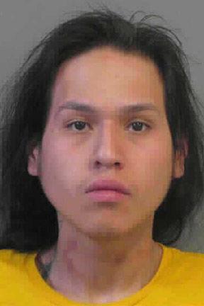 Man arrested for possessing backpack full of marijuana in