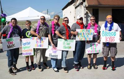 Annual Walk a Mile set for Oct. 6