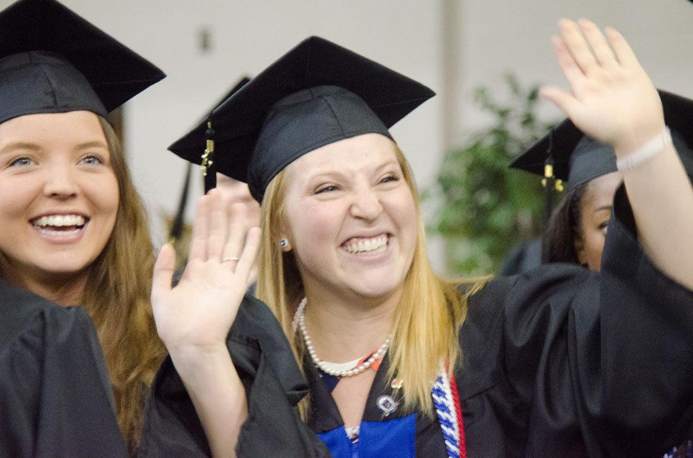 Shorter Graduation