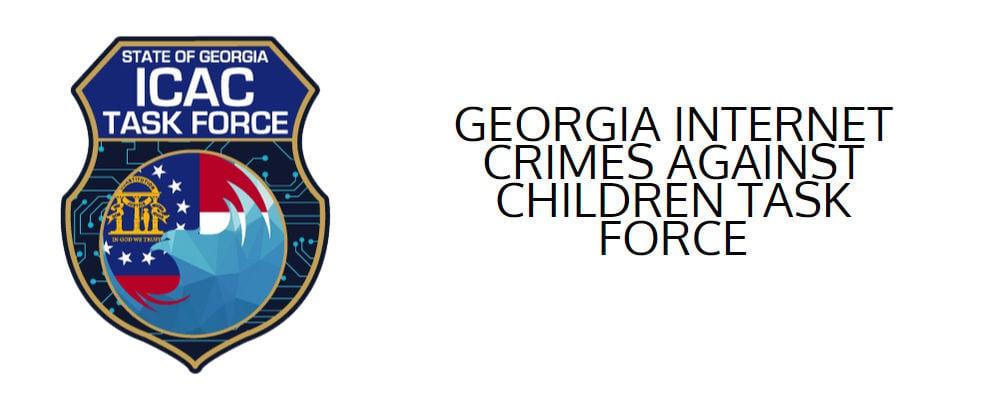 Georgia's Internet Crimes Against Children Task Force releases 2017 data