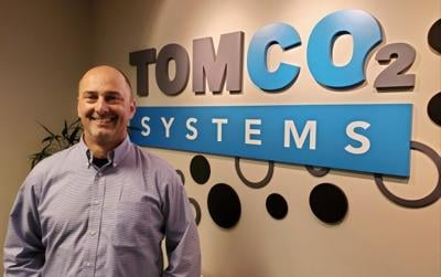 Tomco welcomes Trey Smith, New Senior Product Manager
