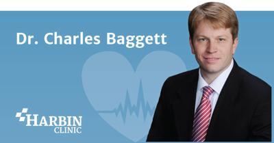 ask a doc charles baggett