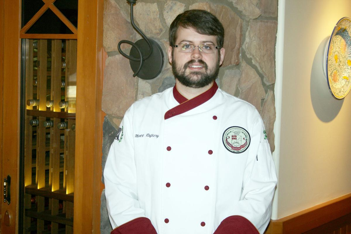 New Gm At Olive Garden In Rome The Rome News Tribune
