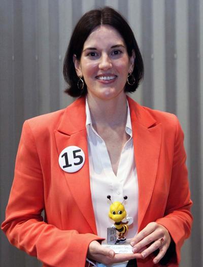Stephanie Scearce