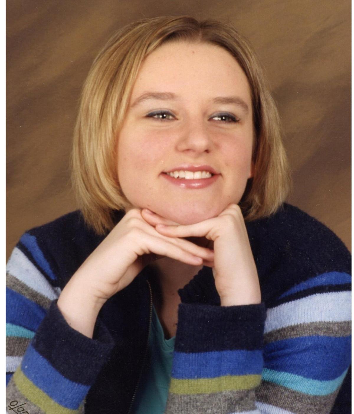 Ashley  Thornton