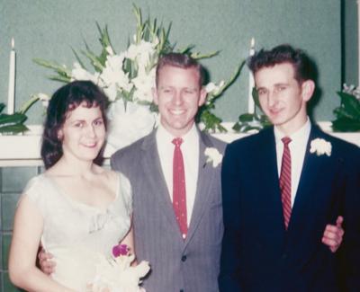 Duke 60th anniversary