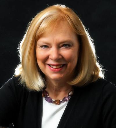 Nancy Paris, president and CEO of the Georgia Center for Oncology Research