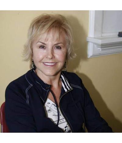 Glenda  Huckaby