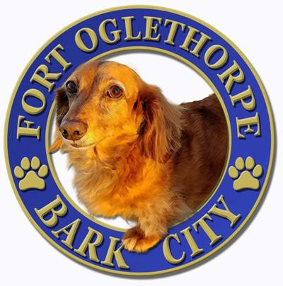 Bark City logo