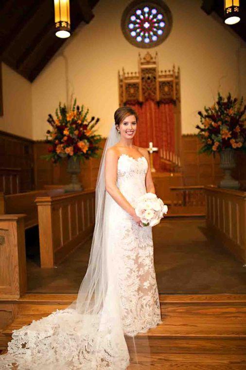 ethridge owens wedding weddings northwestgeorgianewscom