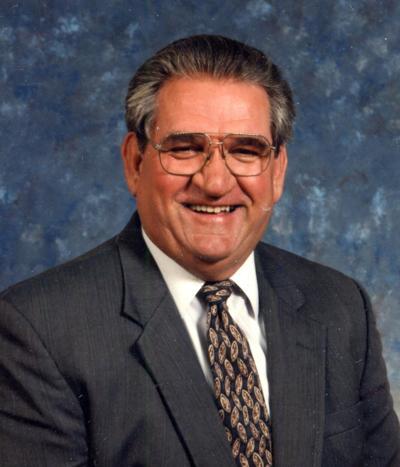Rev. Morris  Cargle