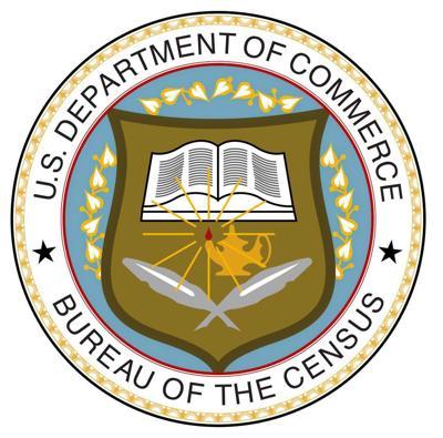 U.S. Census Bureau Seal
