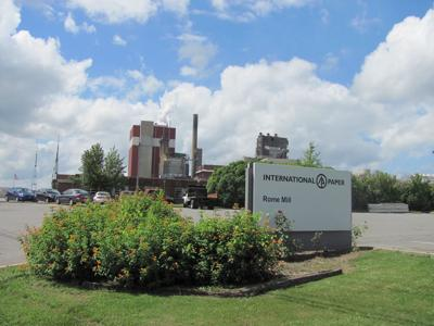 International Paper to get new technological upgrades