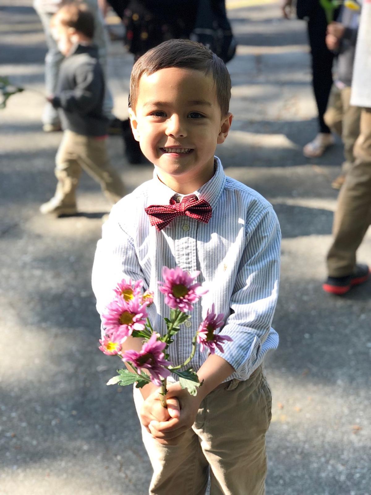 Montessori May Days
