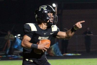 Jackets roll to shutout win over LFO, 56-0