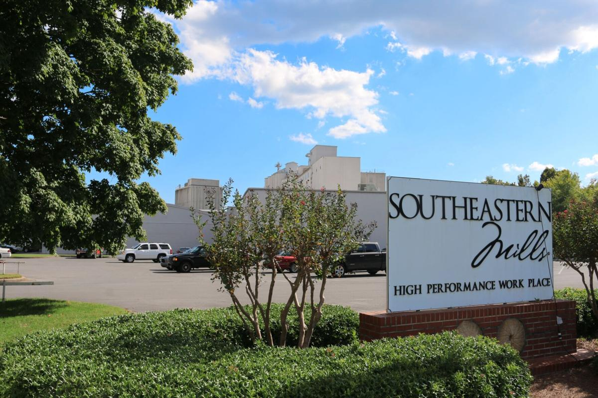 Southeastern Mills