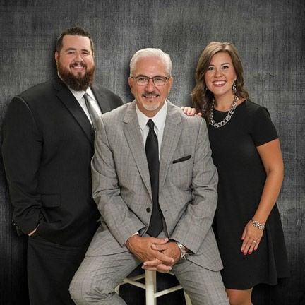 Gospel Quartets Hullender