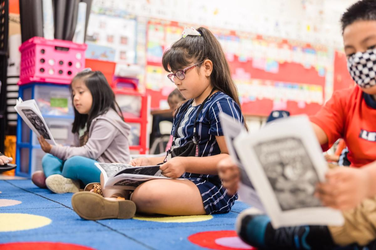 Rome City Schools hosts summer language camp for English learners