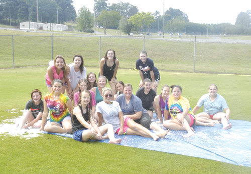 Gordon Central Softball Camp