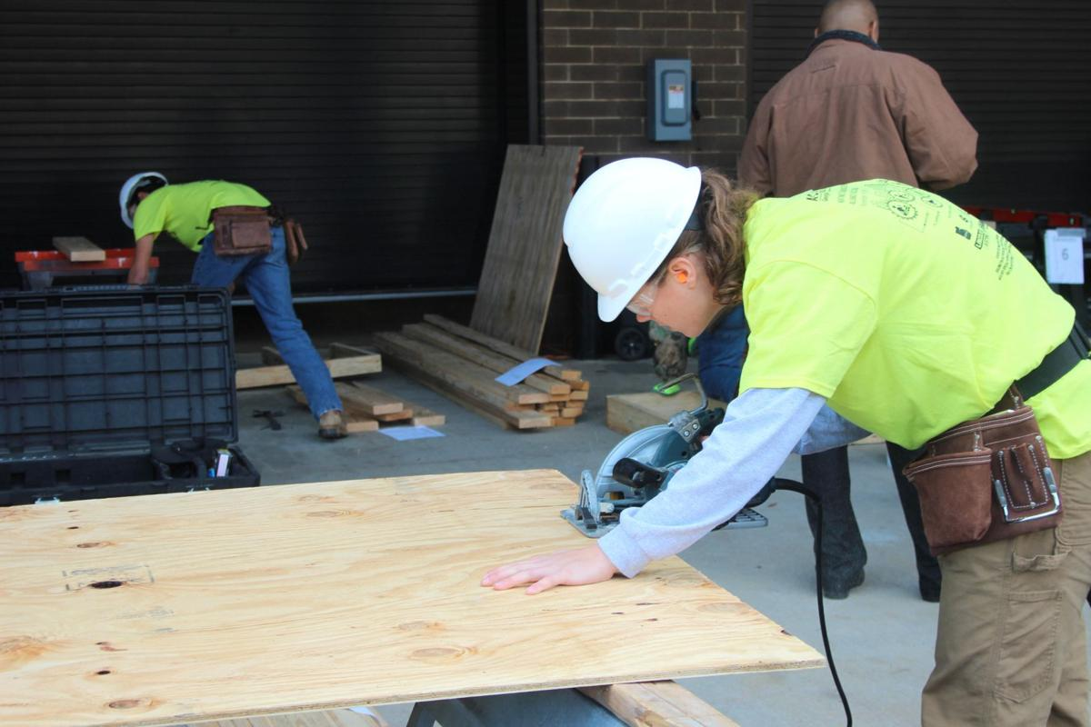 PCCCA hosts Skills Challenge Competition