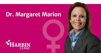 ask a doc margaret marion