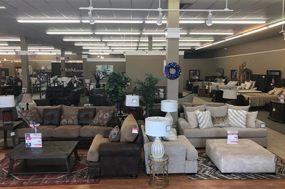 Badcock Furniture & More in Fort Oglethorpe
