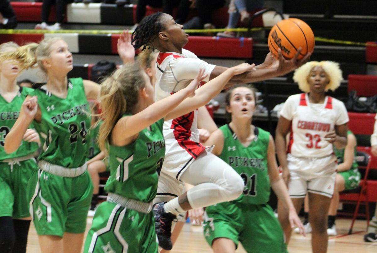 Lady Bulldogs take steps forward but still have room for growth