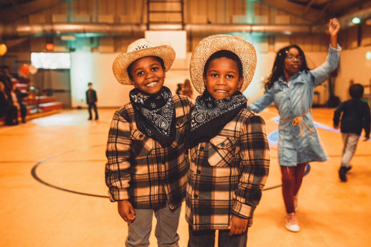 The Old Town Road comes to West End Elementary