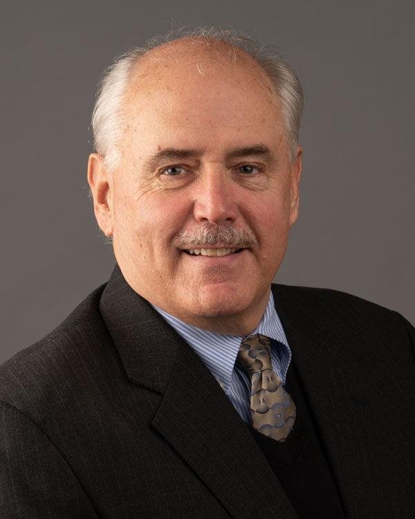 McDaniel, Craig (Rome city commissioner, real estate agent)