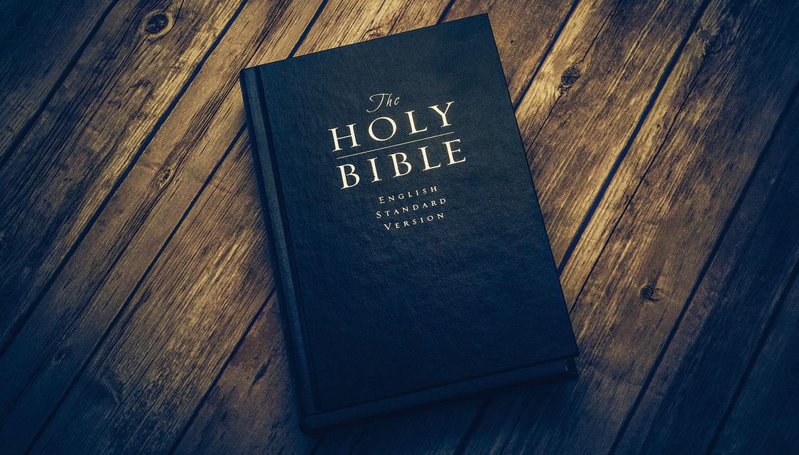 Weekend Bible Reflections with Jon