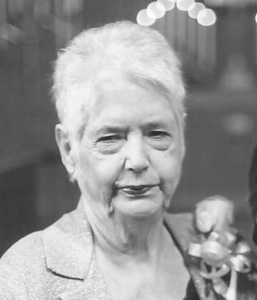 Mary Jean Trapp McDaniel