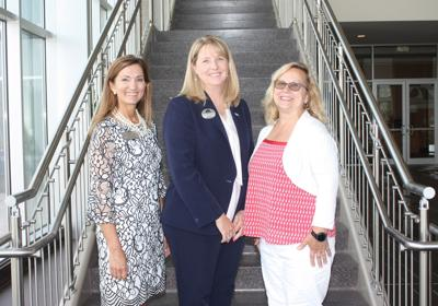 GNTC Board of Directors welcomes new board chair and co-chair