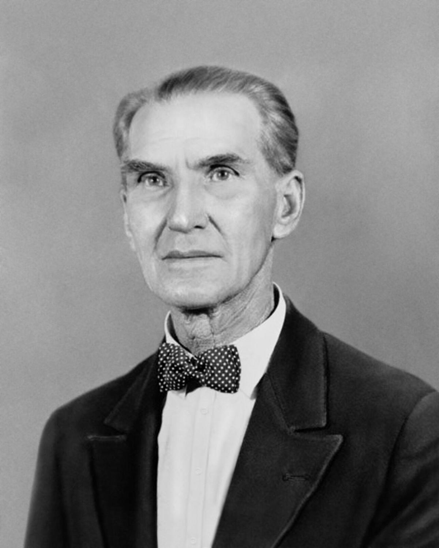 William Laurens Hillhouse