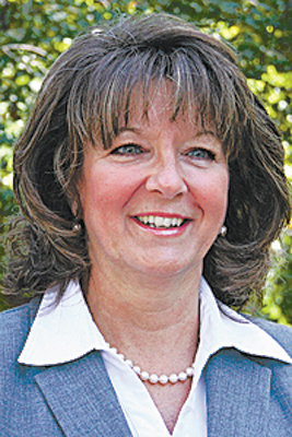 Evie McNiece