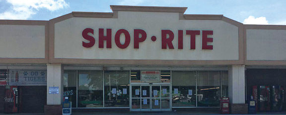 Shop-Rite in Ringgold has closed
