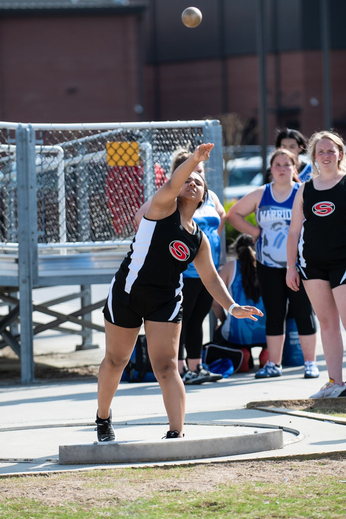 Gordon County Track and Field Championships